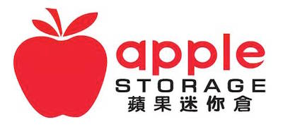 apple storage logo