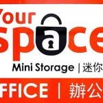 Your Space 客戶推薦計劃
